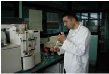 Analyse diélectrique des huiles