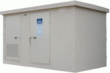 Transforing Station